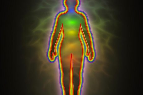 Aura Therapy