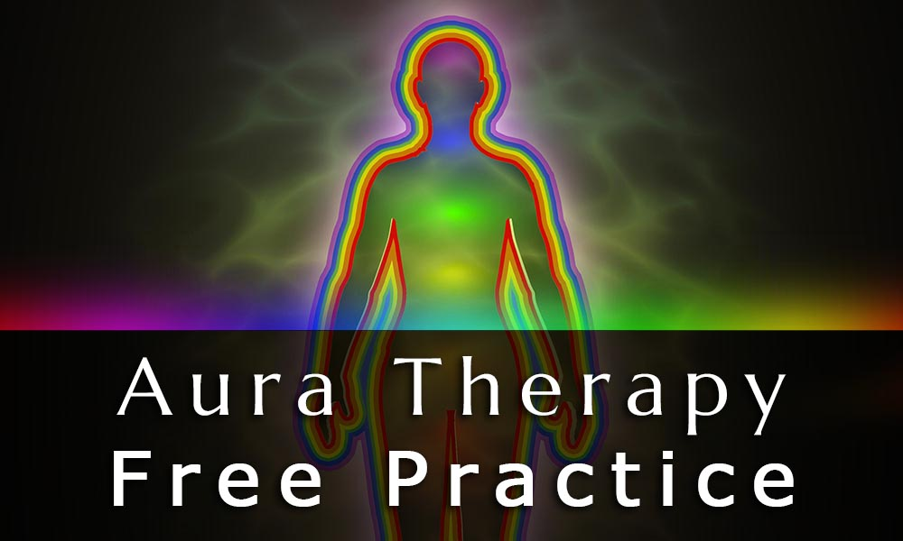 Aura Therapy - Free Practice