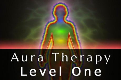 Aura Therapy - Level One