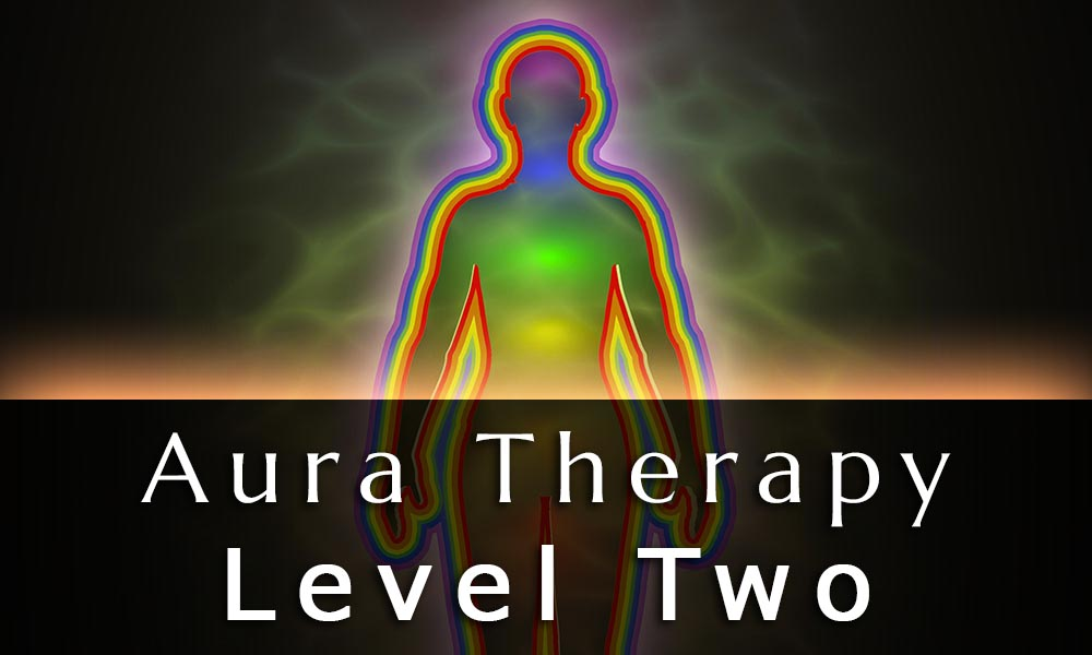 Aura Therapy - Level Two